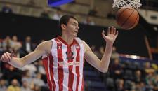 Boriša Simanić MVP juniorske Evrolige