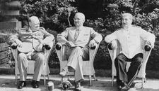 SEĆANJE SAVREMENIKA Staljin je bio težak saveznik - uvek je hteo još i to odmah