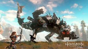 Horizon: Zero Dawn – wszystko, co wiemy o nowym exclusivie PlayStation 4