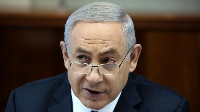 Izrael még nem adott ki közleményt, hogy miért mondta vissza a találkozót Netanyahu. /Fotó: Northfoto