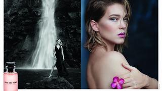 """Gwiazda """"Spectre"""" reklamuje perfumy kultowej marki"""