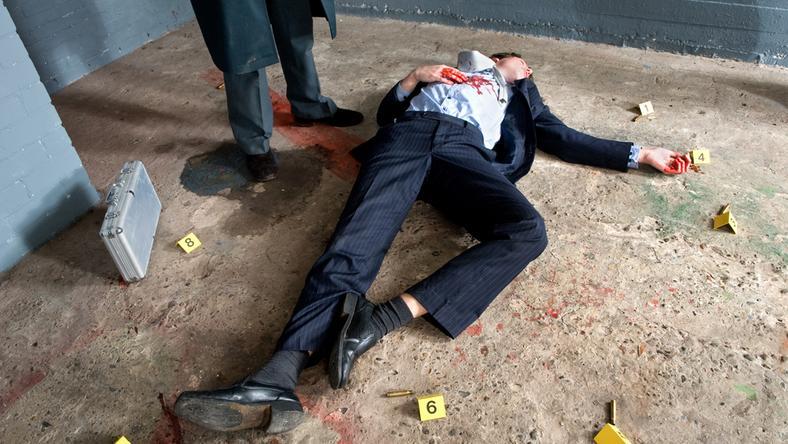 F. Rajmund azt gondota, sosem kapják el, 20 évvel a gyilkosság után bíróság elé állt (illusztráció)  / Fotó: Northfoto