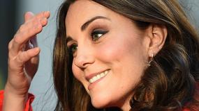 Księżna Kate Middleton w szpitalu. Spotkała się z dziećmi