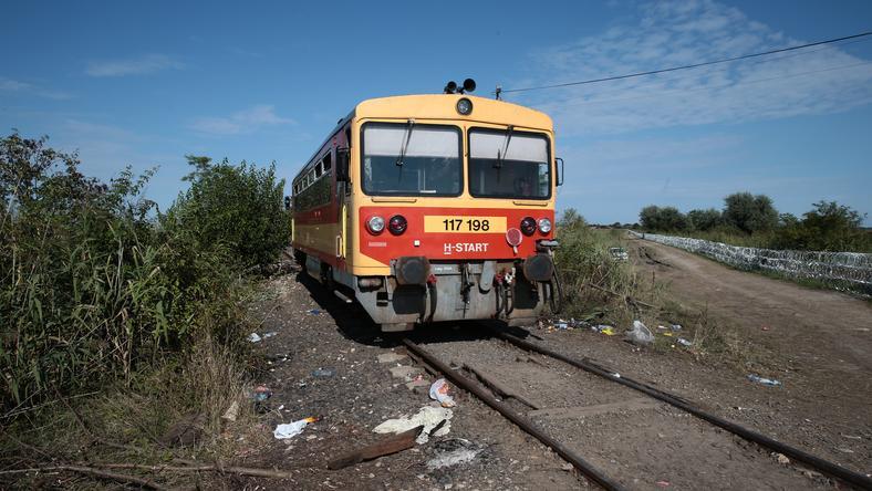 Egyelőre nem tudni, miért történt a baleset (illusztráció) / Fotó: Isza Ferenc