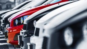SUV-y są najchętniej kupowanymi autami w Europie!