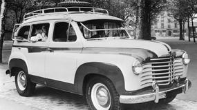 Renault Colorale - 60 lat minęło