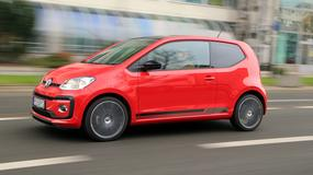 Volkswagen UP! 1.0 TSI - maluch z doładowaniem | Test