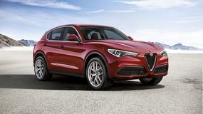 Alfa Romeo Stelvio First Edition – można już zamawiać