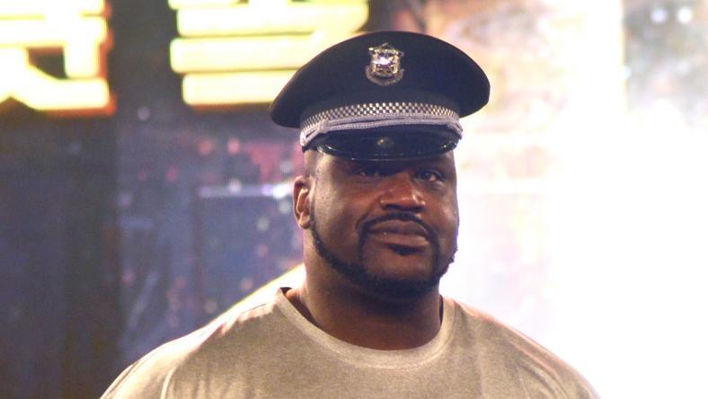 O'Neal rendőrnek sem lenne utolsó /Fotó: AFP