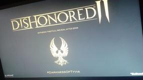 Dishonored II coraz bardziej prawdopodobne