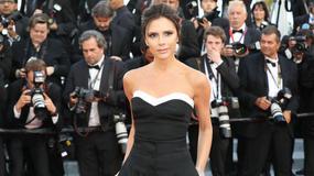 Victoria Beckham zachwyciła na ślubie Evy Longorii