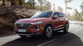 Hyundai Santa Fe - czy zmiany idą w dobrym kierunku?