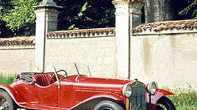 Fiat: bogata reprezentacja na starcie Mille Miglia