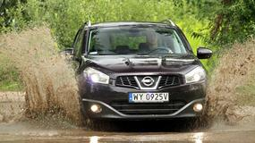 Test Nissana Qashqaia: czy suvem zawsze dotrzemy do celu?