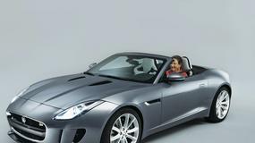 Jaguar F-Type: powrót legendy