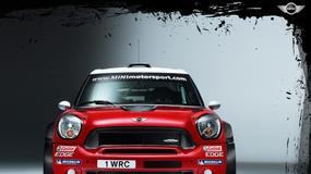 Taka jest ostateczna wersja Mini WRC