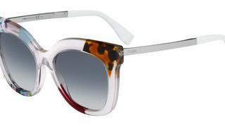 Kolekcja okularów przeciwsłonecznych Fendi Sunglasses