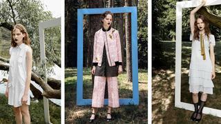 Nowa kolekcja wiosenna Ewy Szabatin