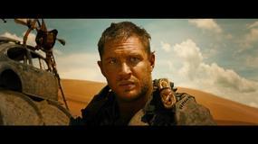 """""""Mad Max: Fury Road"""": Tom Hardy i Charlize Theron w epickim zwiastunie"""