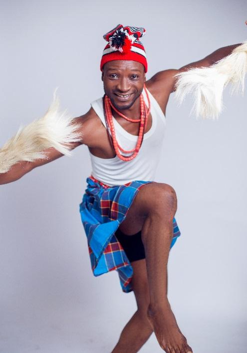 Meet the top 20 contestants for The People's Hero reality show [Anene Chuzzy]