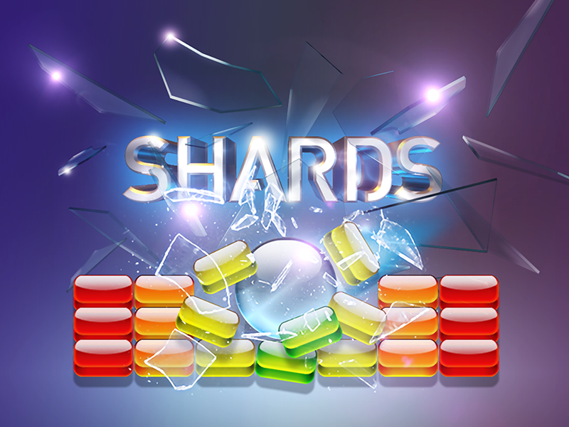 Shards: The Brickbreaker