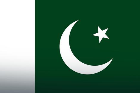 Zastava Pakistana
