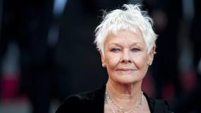 Pierwsza Dama brytyjskiego kina. Judi Dench kończy 80 lat