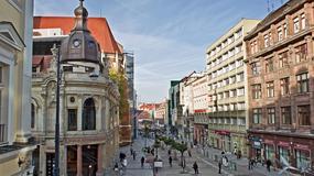 Najdroższe ulice handlowe w Polsce w 2014 r.