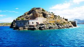 Spinalonga - ostatnia kolonia trędowatych w Europie
