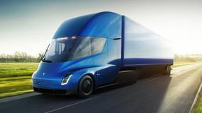 Ciężarówka jak sportowe auto – do setki rozpędza się w niewiele ponad pięć sekund