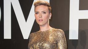 Scarlett Johansson założyła supergrupę