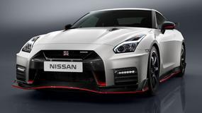 Nissan GT-R NISMO za 775 000 zł
