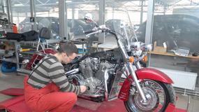 Jak przygotować motocykl do sezonu