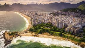 TOP 15 najpiękniejszych miejsc w Brazylii