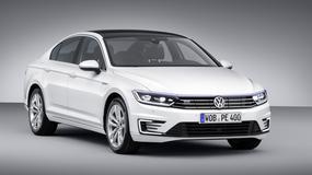 Volkswagen Passat GTE w sprzedaży - jaka cena?