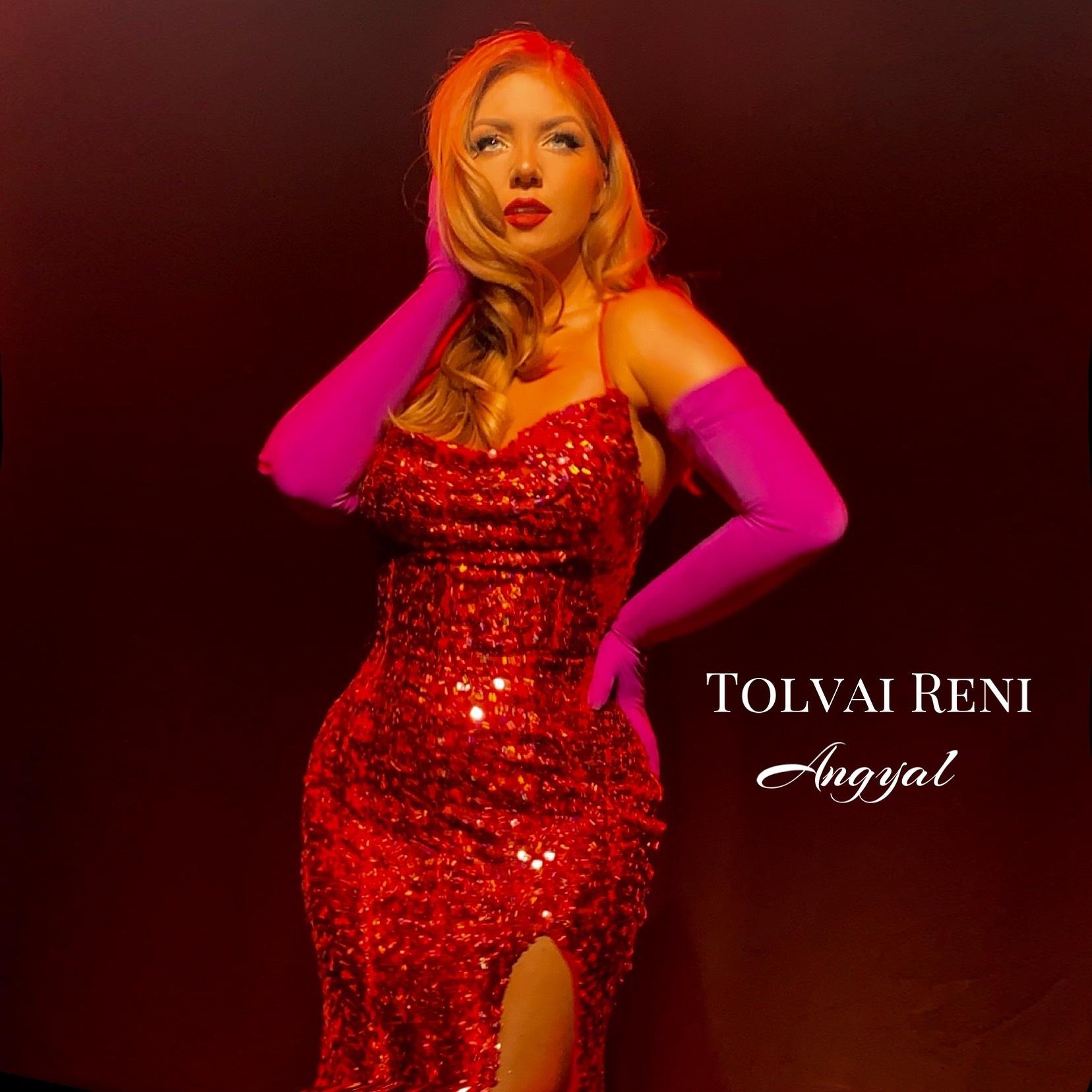 Sosem gondolnád, mi volt Tolvai Reni életének legcikibb