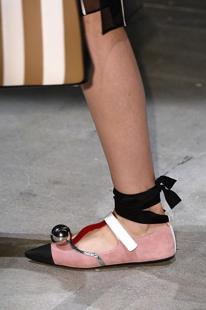 Te buty będziemy nosić w 2017 r.