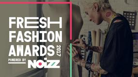 Wystartował Fresh Fashion Awards powered by NOIZZ – konkurs dla projektantów mody