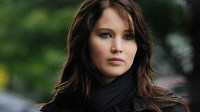 Jennifer Lawrence najlepszą aktorką