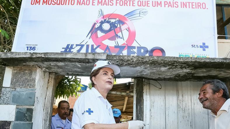 Úgy tűnik, az olimpián nem lesz veszély/Fotó: AFP