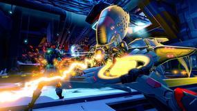 Battleborn - nowe screeny szalonej strzelanki od Gearbox Software