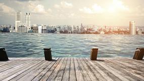 8 niesamowitych basenów świata