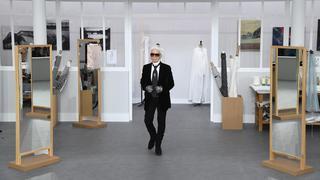 Chanel zaprasza do swojego atelier