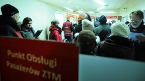 Warszawa: hologramy uprawniające do tańszych biletów ważne do 30 września '16 r.