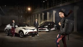 Toyota C-HR Adidas – sportowa stylizacja w nowym znaczeniu