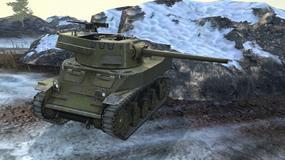 World of Tanks Blitz - amerykańskie niszczyciele czołgów wchodzą do gry