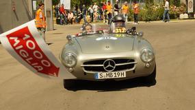Mille Miglia – tysiąc mil klasycznymi autami w 4 dni