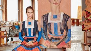 """Christy Turlington i Linda Evangelista w artystycznej sesji dla """"Harper's Bazaar"""""""
