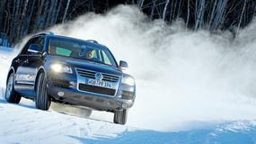 Test różnych opon do aut 4x4 w warunkach zimowych. Kto wygra z zimą?
