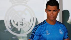 Cristiano Ronaldo: obiecuję, że się tego nauczę